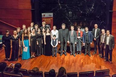 InternationalSergey Rachmaninoff 140th anniversary Festival 20-23.09.2013